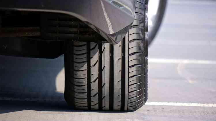manutenzione pneumatici auto