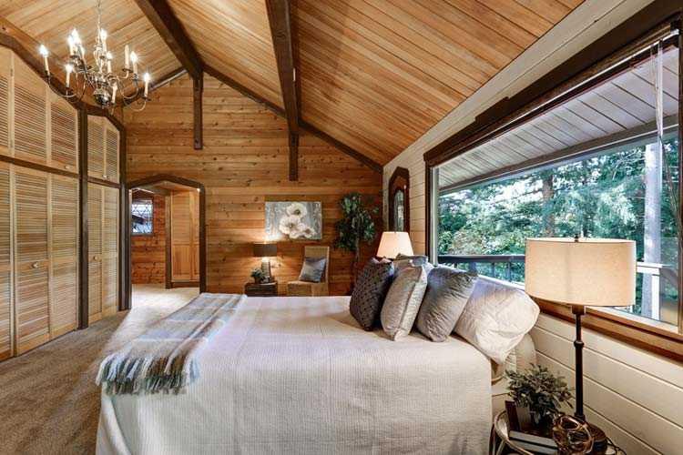 Come Arredare Una Casa Di Montagna Lo Stile Cottage